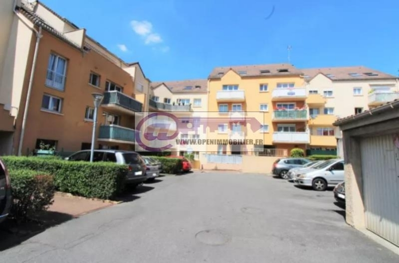 Appartement 3pièces 68m² à Montmagny
