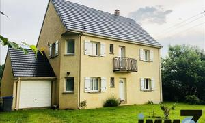 Maison 7pièces 140m² La Ferté-sous-Jouarre