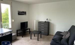 Appartement 1pièce 26m² Saint-Cyr-sur-Loire