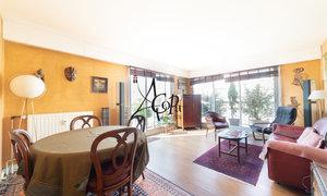Appartement 4pièces 80m² Paris 18e