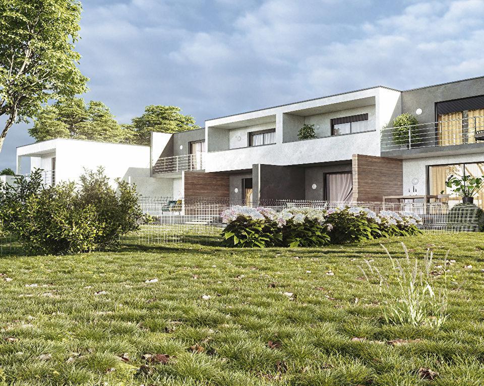 Appartement 3pièces 77m² à Ajaccio