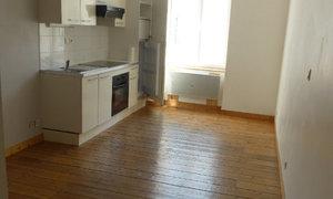 Appartement 1pièce 21m² La Rochelle