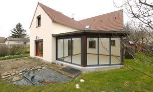 Maison 8pièces 200m² Lusigny-sur-Barse
