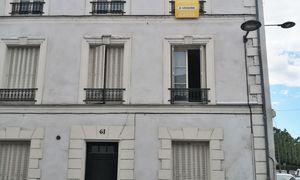 Appartement 2pièces 35m² Orléans