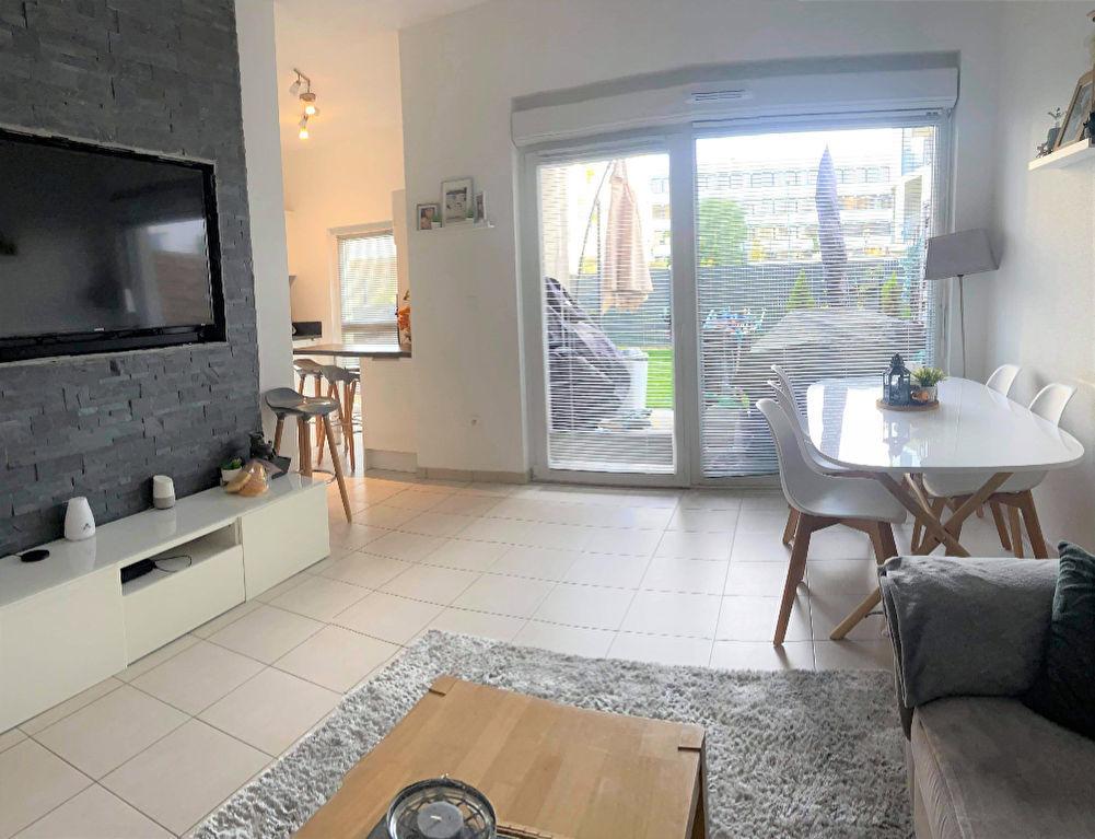 Appartement Strasbourg 3 pièce(s) 66 m2