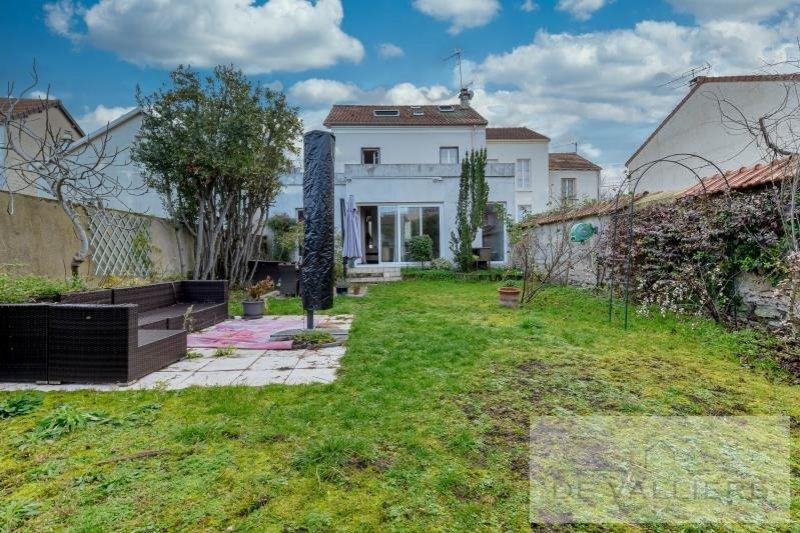 Maison a vendre nanterre - 8 pièce(s) - 180 m2 - Surfyn
