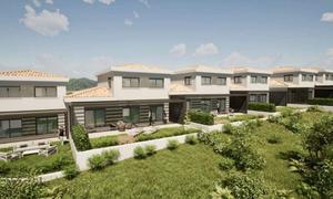 Maison 4pièces 105m² Cuttoli-Corticchiato