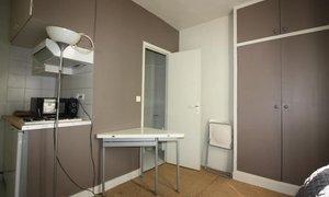 Appartement 1pièce 12m² Paris 14e