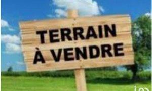 Terrain 376m² Montgé-en-Goële