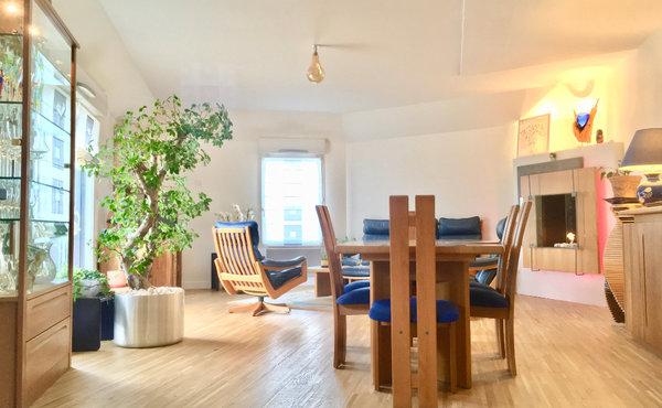 Achat Appartement Nantes 44300 Appartement à Vendre