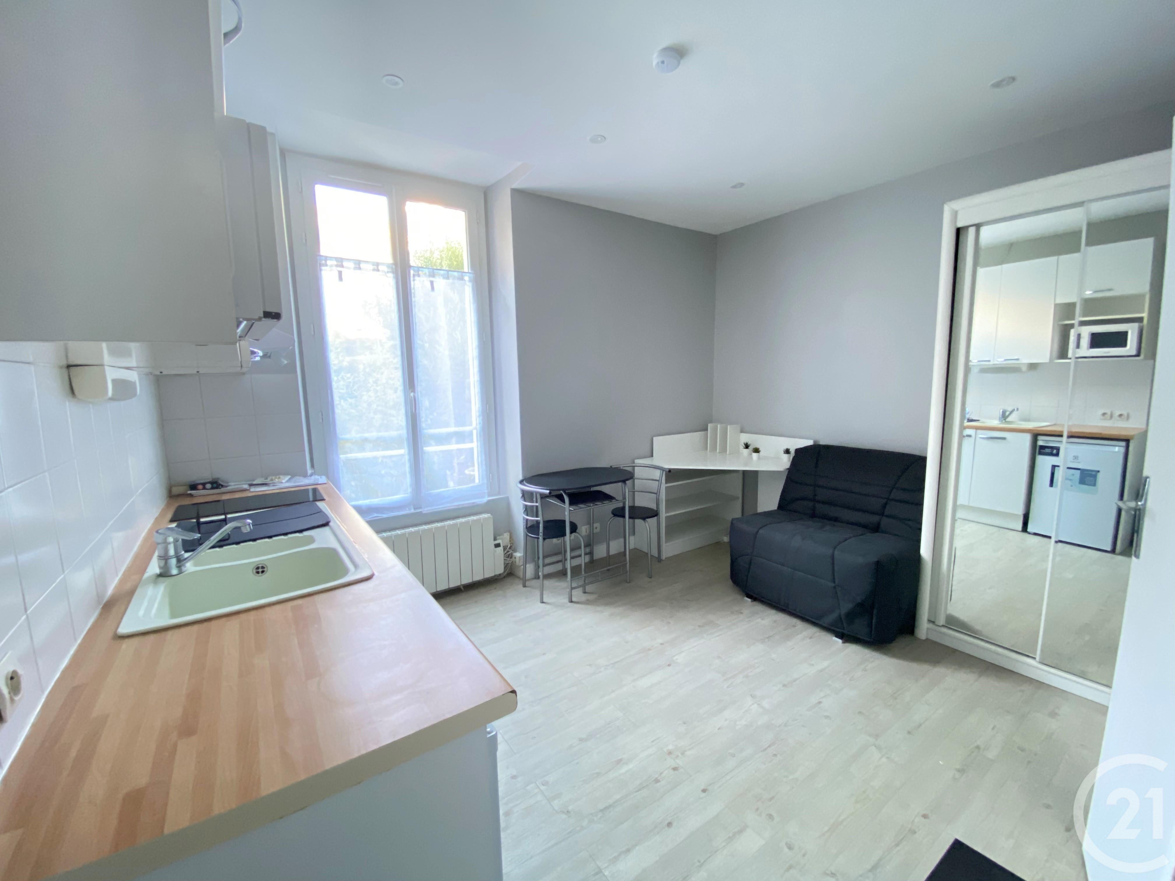 Appartement a louer boulogne-billancourt - 1 pièce(s) - 20 m2 - Surfyn
