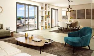 Appartement 4pièces 89m² Annecy-le-Vieux