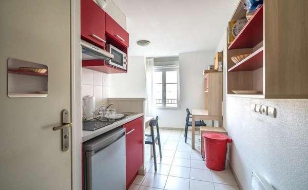 Achat Studio Maisons Alfort 94700 Studio A Vendre Bien Ici
