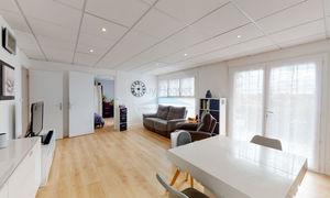 Appartement 3pièces 79m² Saint-Lô