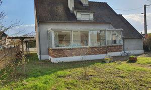 Maison 5pièces 105m² Fleury-les-Aubrais