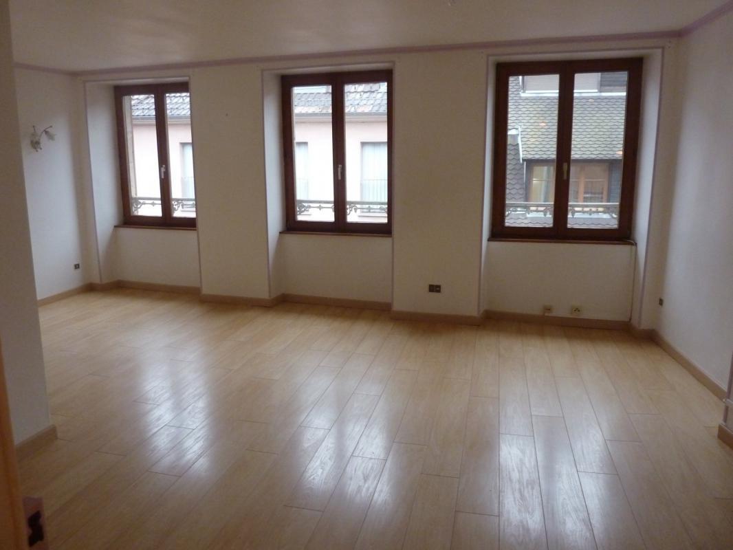 Appartement 4pièces 81m² à Belfort