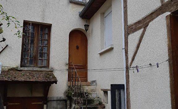 Achat maison 5 pièces 118 m²Provins 77160 (Centre-ville). 166 150 €1 ... 447ba2e5a133