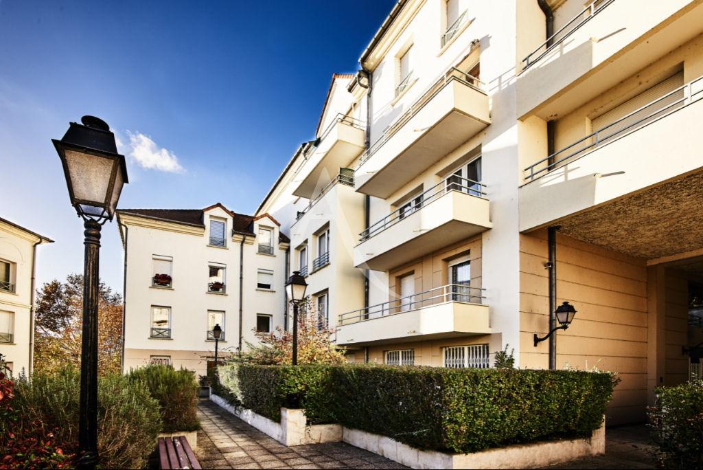 Appartement 4pièces 70m² Meulan-en-Yvelines