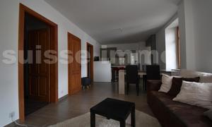 Appartement 2pièces 55m² Villers-le-Lac