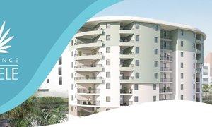 Appartement 4pièces 71m² Fort-de-France