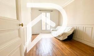 Appartement 2pièces 38m² Clamart