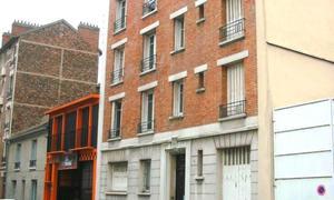 Appartement 2pièces 42m² Ivry-sur-Seine