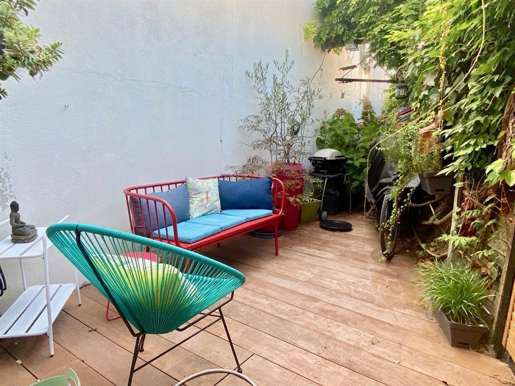 Maison a vendre colombes - 3 pièce(s) - 72 m2 - Surfyn