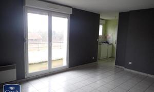 Appartement 2pièces 52m² Isbergues