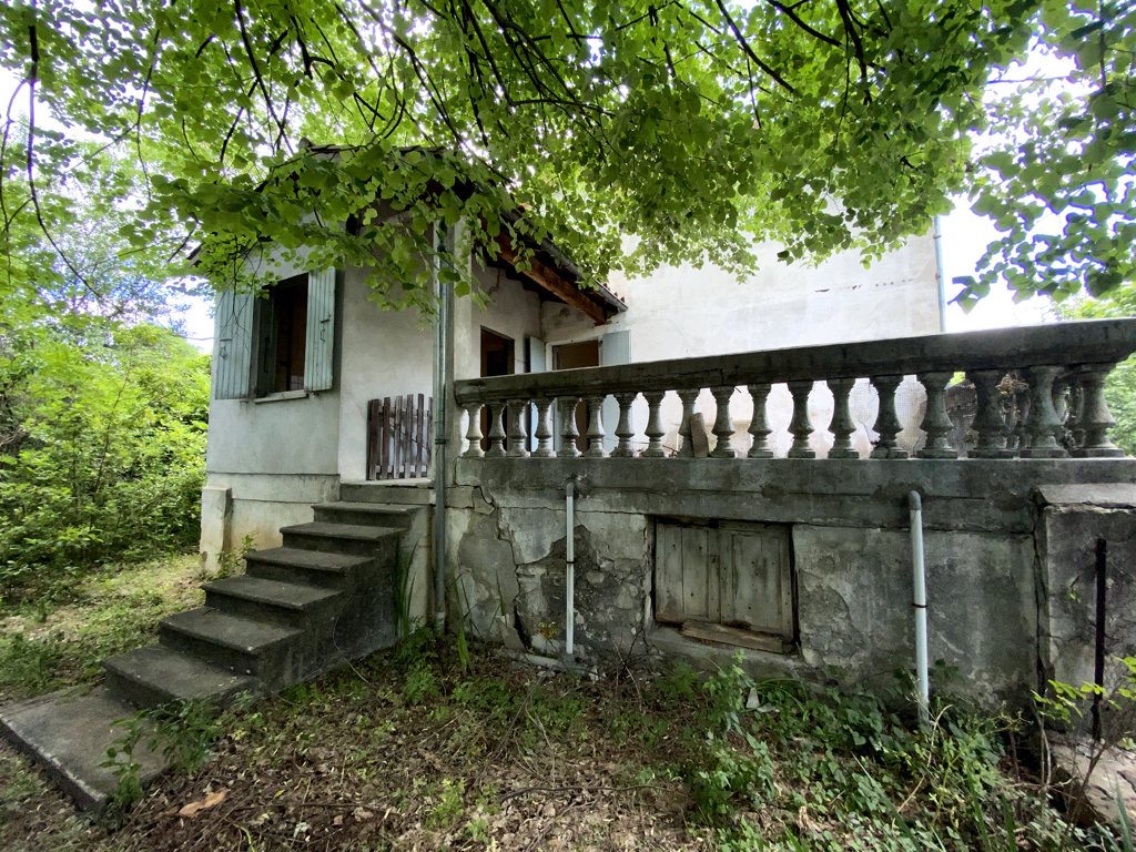 Maison à vendre Les Vans (07140) - Achat maison - Bien'ici