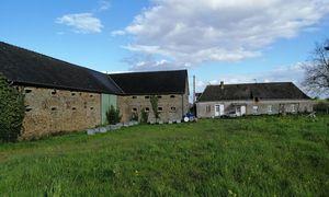 Maison 6pièces 131m² Château-Gontier