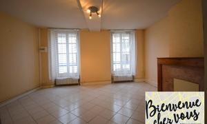 Maison 5pièces 111m² Rémalard