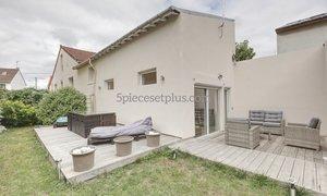 Maison 8pièces 180m² Montesson