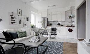 Appartement 2pièces 50m² Wolxheim