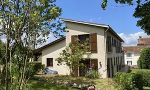 Maison 10pièces 173m² Ruelle-sur-Touvre