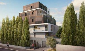 Appartement neuf 3pièces 75m² Montpellier