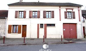 Maison 9pièces 230m² Villers-Saint-Paul