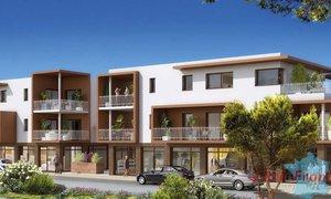 Appartement 2pièces 44m² Sainte-Lucie-de-Porto-Vecchio