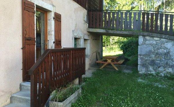 Location Maison Haute Savoie 74 Maison A Louer Bien Ici