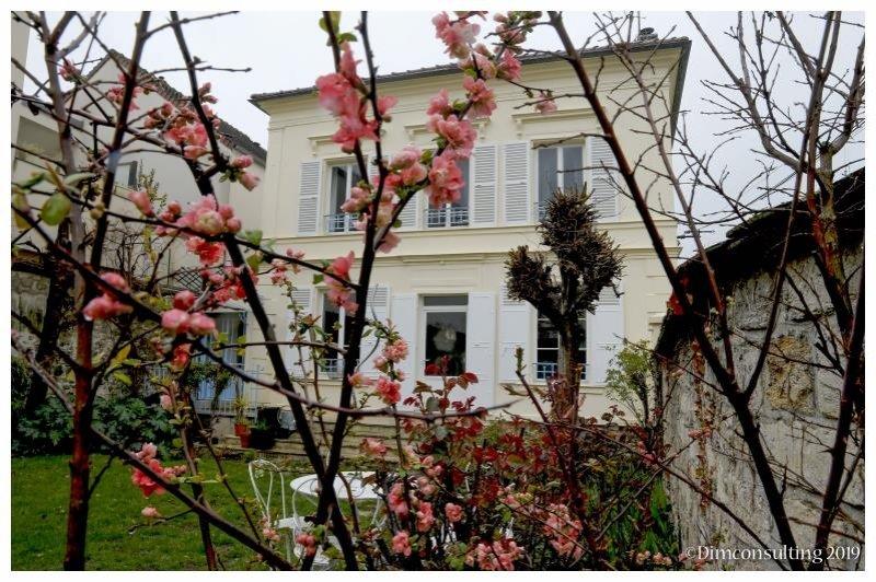Maison 8pièces 190m² Rueil-Malmaison