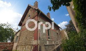 Maison 4pièces 91m² Soissons