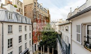 Appartement 4pièces 89m² Paris 7e
