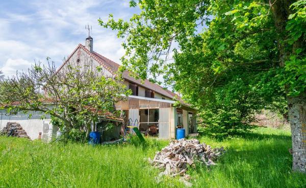 Maison à vendre Yonne (89) - Achat maison - Bien\'ici