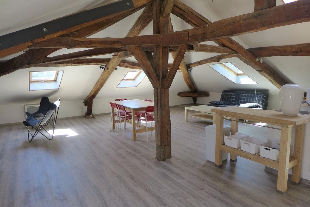 achat appartement 3 pi ces 133 m anglet 182 000. Black Bedroom Furniture Sets. Home Design Ideas