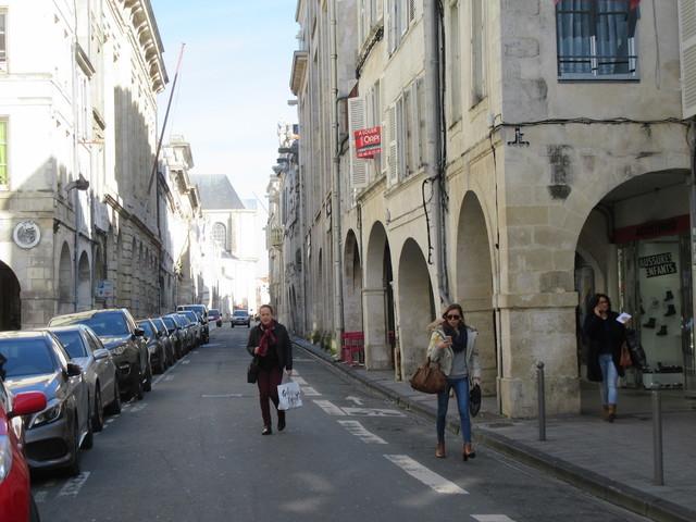 L Immobilier A La Rochelle Centre Ville Vieux Port