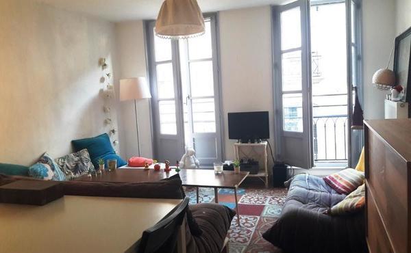 e251f6dcd26 Location appartement 2 pièces 42 m²