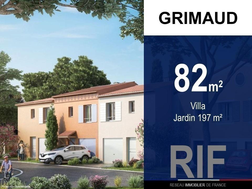 Les Jardins De Grimaud. Finest Photo Villa Grimaud Golfe De St ...