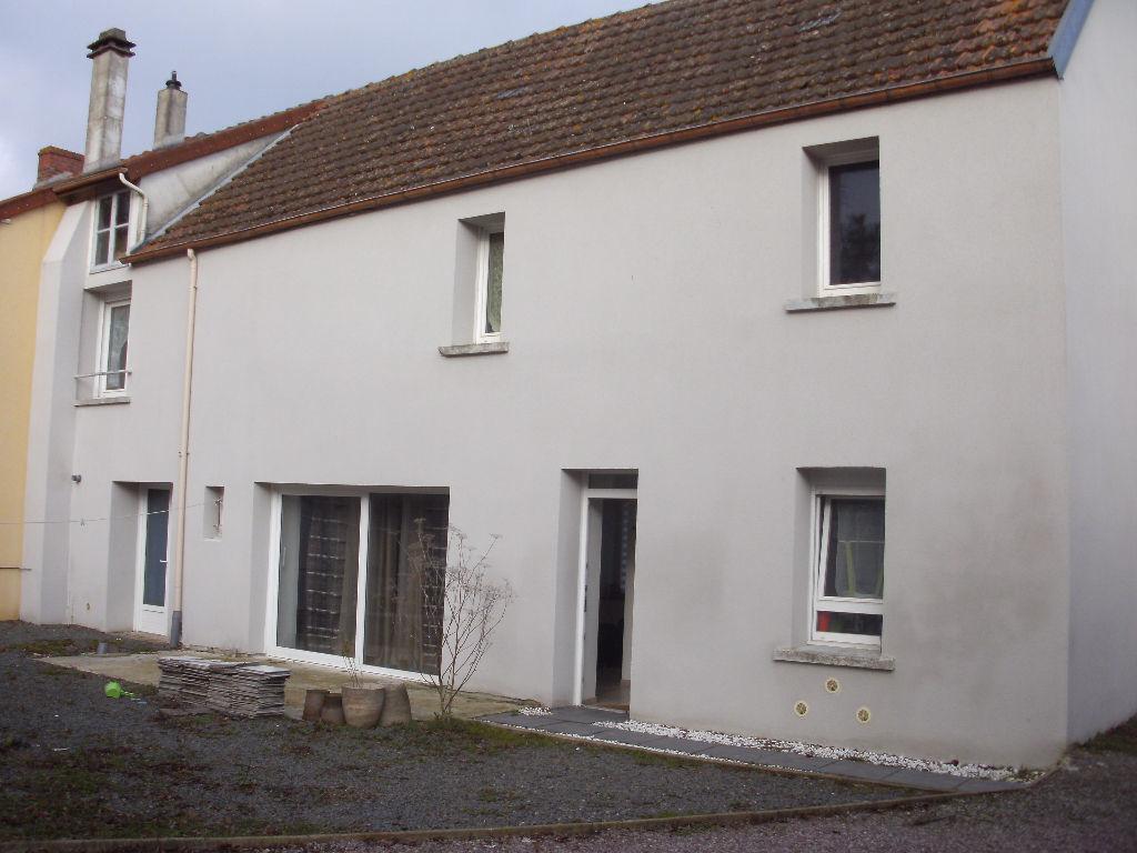 achat maison 7 pièces 110 m², giberville - 296 950 €