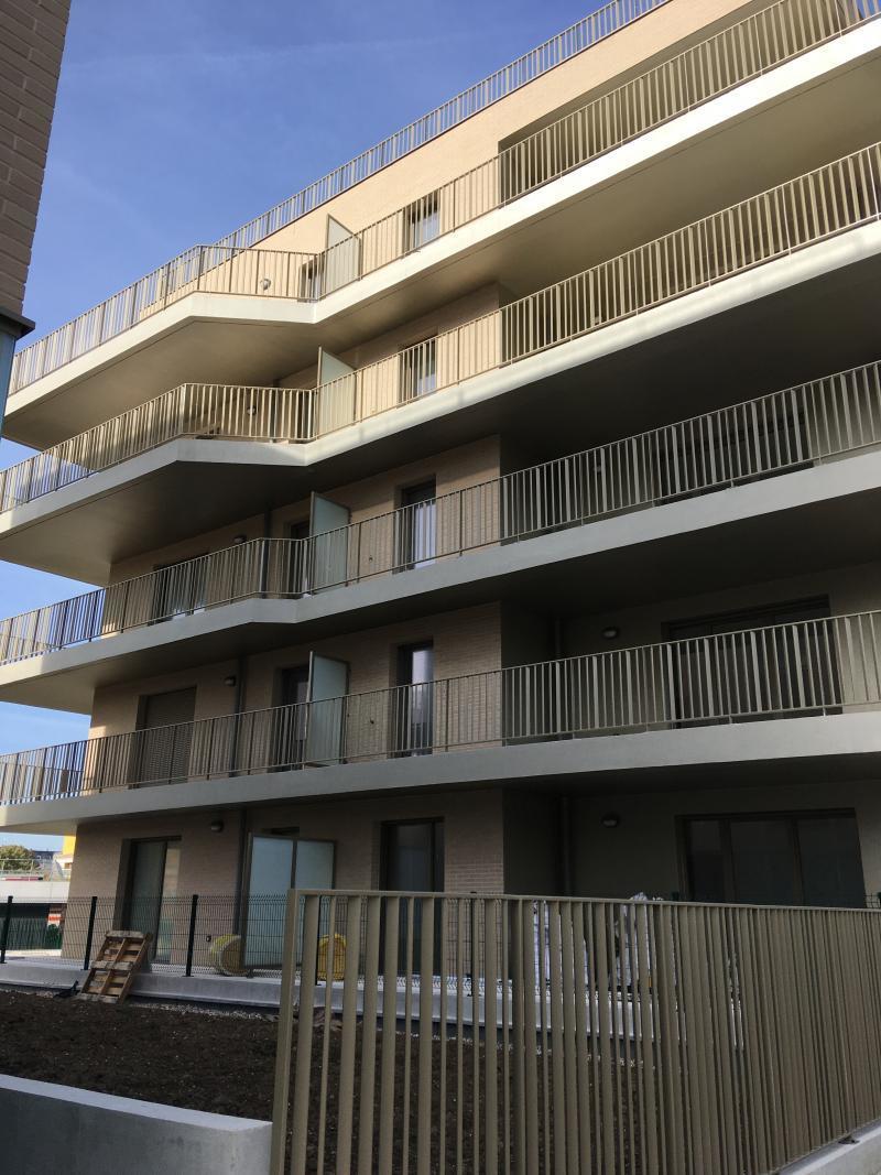 Appartement a louer nanterre - 5 pièce(s) - 103.5 m2 - Surfyn