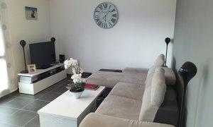 Appartement 3pièces 70m² Saint-Étienne
