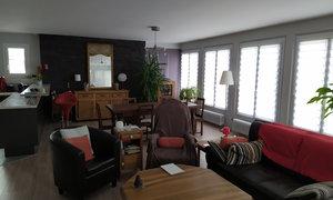 Maison 9pièces 215m² La Haie-Fouassière